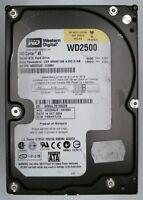 250 GB SATA Western Digital WD2500JD-00HBB0 Caviar #W250-922