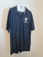 Addidas Black SDPD Swat Golf Tournmanet Shirt L-Owned by Ladainain Tomlinson