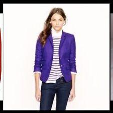 J Crew Regular 2 Suits Blazers For Women Ebay
