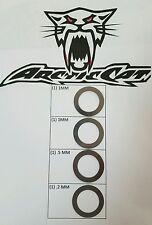 Arctic Cat 500, 550, 650, 700  ATV Super Kit primary clutch shim mod L