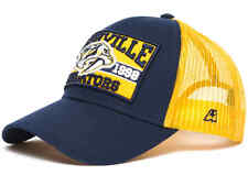 Nashville Predators NHL cap with mesh LICENSED, NEW size L-XL !!!