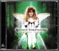 CD ALBUM / WITHIN TEMPTATION - MOTHER EARTH / COMME NEUF