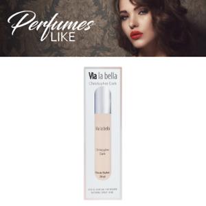 Via La Bella by Christopher Dark 20ml Eau de Parfum