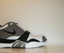 OG Vtg 2004 Nike Air Zoom Trainer 1 Chlorophyll Tennis Mcenroe Sz 8.5 Bo Jackson