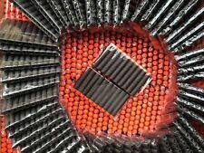 1000pcs Bullet Refill Darts For NERF Kids Toy Gun Round Head Blasters N-Strike