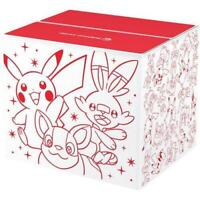 Pokemon Center Original Lucky Bag Pika Blanket Scorbunny New Year 2021 No box
