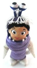 """Monsters Inc Little BOO in Monster Costume Disney Store Exclusive Plush 11"""" Doll"""