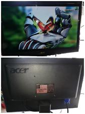 monitor acer 19 panoramico