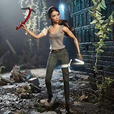 2018 Tomb Raider Lara Croft Barbie doll NRFB
