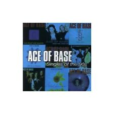 Ace of Base - Singles of the 90s - Ace of Base CD FAVG The Cheap Fast Free Post