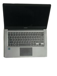Fusion5 14.1inch A90B+ Pro 64GB Storage, 4GB RAM, Windows 10 Pro Laptop. READ