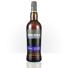 (1L=€21.20) Don Zoilo Sherry Oloroso Dry Palomino 12 Years old 0.75  Liter