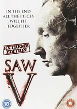 Saw V [DVD] [DVD][Region 2]