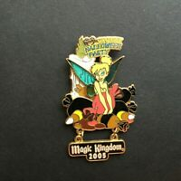 WDW - MNSSHP 2005 - Tinker Bell with Candy LE 2000 Disney Pin 41967