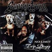 SNOOP DOGG No Limit Top Dogg CD BRAND NEW