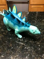 "Dinosaur Train Morris Stegosaurus 12""Talking Interactive Learning Curve #2"
