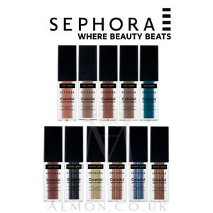 SEPHORA COLLECTION COLORFUL SPECIAL EFFECT eye shadow ORIGINAL
