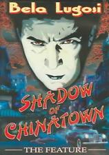 The Shadow Of Chinatown New Dvd