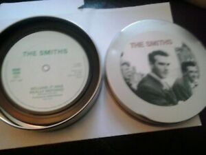 collectible The Smiths Coasters