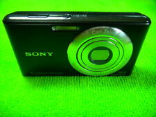 SONY CYBER-SHOT DSC-W530 14.1 MEGA PIXELS DIGITAL CAMERA BLACK