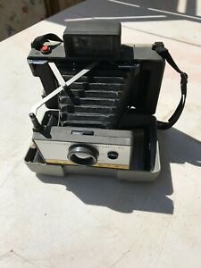 Polaroid 215 Automatic Land Camera Manuals Cold Clip