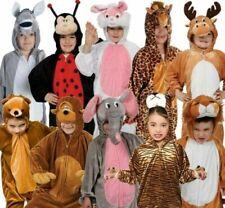 Costume Per Bambini Ride on Costume Animale Ragazzi Ragazze Unicorno novità