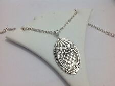Handcrafted, Sterling, Pendant, Heart, Love, Anniversary, Gift, Jewelry