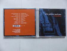 CD Album NILS PETTER MOLVAER Remakes 0602498703427