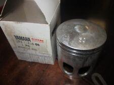 Yamaha YZ 80 piston new 3R1 11636 00