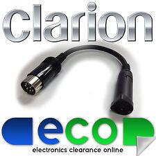 Clarion cca-629-700 AUTO navigazione Cavo Lead Adattatore Convertitore da vrx938r nax943dv
