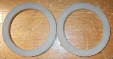 NEW DISC FRONT END SPRING SHIMS to HD HR HOLDEN FE FC FB EK EJ EH WITH HR FRONT