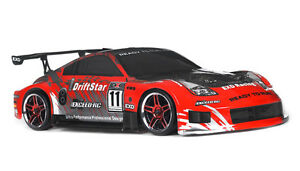 Exceed RC 1/10 Drift Star RTR Electric Brushless Remote Control Drift Car 350Z