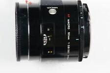 Minolta AF 50mm/2.8  Macro
