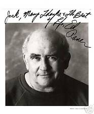Ed Asner-signed photo-11