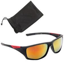 Eyelevel Mens Asteroid Sunglasses -UV400 UVA UVB Protection Anti Glare Lens Golf