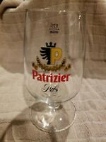 Patrizier Pils 0.25 Liter Vintage Rastal Beer Glass Beautiful Stemmed Footed