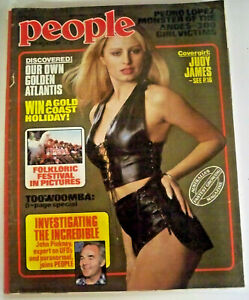 People With Pix Magazine, September 10 1980 - #M111