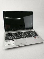 HP ENVY m6 Notebook PC 2.3GHz AMD A10-4600M 6GB RAM No HDD No OS w/ Beats Audio