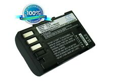 NEW Battery for PENTAX 645D K-5 K-7 D-LI90 Li-ion UK Stock