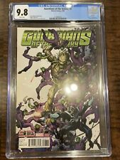 Guardians of the Galaxy #8 - CGC Graded 9.8