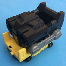 -- G1 Transformers Micromaster - Autobot Missile Launcher Transport - 1990 -