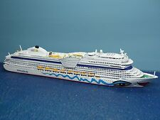 "CM Schiff 1:1250 D. Kreuzfahrtschiff "" AIDA SOL ""  CM KR 329 NEUHEIT OVP NEU"