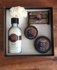 The Body Shop Coconut Gift Set