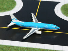 Gemini Jets 400 Scale~KLM Royal Dutch B737-300~KLM467