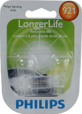Back Up Light Bulb-Longerlife - Twin Blister Pack Philips 921LLB2