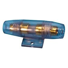 Sicherungshalter AGU Sicherung Glassicherung bis 28 mm² Kabelquerschnitt 7194