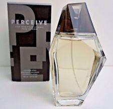 Avon Perceive for Men Cologne Spray New Full Size 3.4 oz