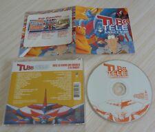 CD ALBUM TUBES TELE ANNEES 80 GOLDORAK HEIDI ULLYSSE 31 ALBATOR 33 TITRES 2001