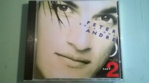 Peter Andre, Only One 4 track 4 CD single part 2, Mushroom 1996