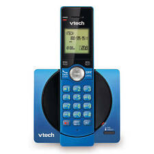 BLUE/RED Nice VTech CS6919-15/16 DECT 6.0  Cordless Ph. w/CallerID New IN Ebay